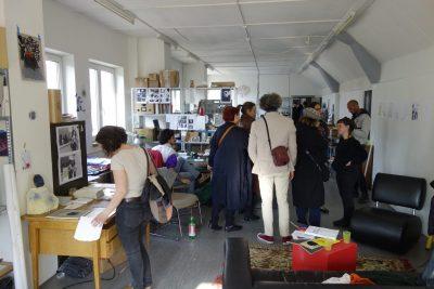 Atelier Gemeinschaft Gurzelen